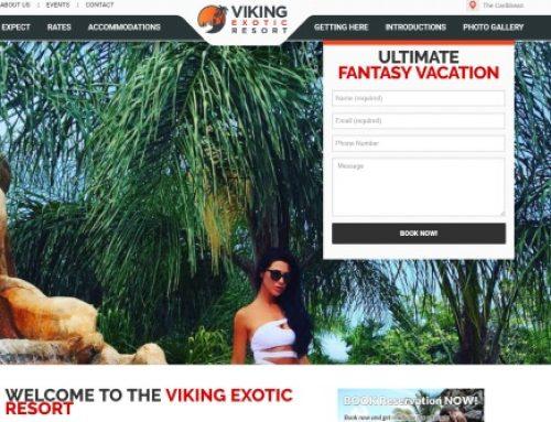 Viking Exotic Resort