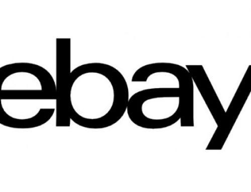eBay Domain Name
